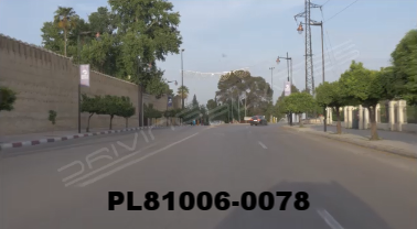 Vimeo clip HD & 4k Driving Plates Fes, Morocco PL81006-0078