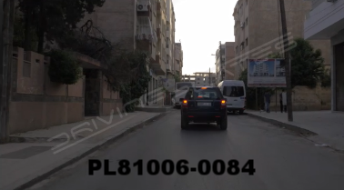 Vimeo clip HD & 4k Driving Plates Fes, Morocco PL81006-0084