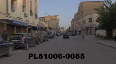 Vimeo clip HD & 4k Driving Plates Fes, Morocco PL81006-0085