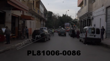 Vimeo clip HD & 4k Driving Plates Fes, Morocco PL81006-0086