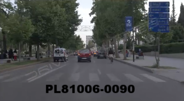 Vimeo clip HD & 4k Driving Plates Fes, Morocco PL81006-0090