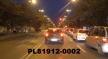Vimeo clip HD & 4k Driving Plates Florence, Italy PL81912-0002