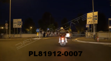 Vimeo clip HD & 4k Driving Plates Florence, Italy PL81912-0007