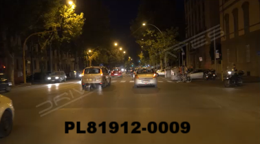 Vimeo clip HD & 4k Driving Plates Florence, Italy PL81912-0009