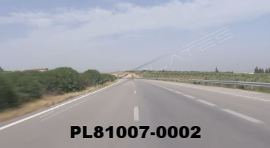 Vimeo clip HD & 4k Driving Plates Highways, Morocco PL81007-0002
