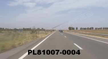 Vimeo clip HD & 4k Driving Plates Highways, Morocco PL81007-0004