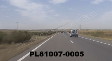 Vimeo clip HD & 4k Driving Plates Highways, Morocco PL81007-0005