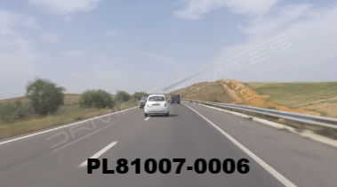 Vimeo clip HD & 4k Driving Plates Highways, Morocco PL81007-0006