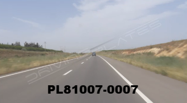 Vimeo clip HD & 4k Driving Plates Highways, Morocco PL81007-0007