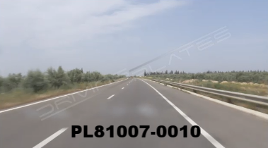 Vimeo clip HD & 4k Driving Plates Highways, Morocco PL81007-0010