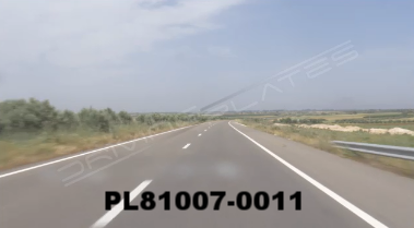 Vimeo clip HD & 4k Driving Plates Highways, Morocco PL81007-0011