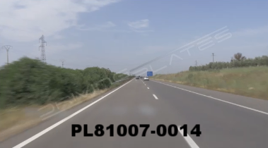 Vimeo clip HD & 4k Driving Plates Highways, Morocco PL81007-0014