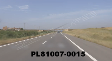 Vimeo clip HD & 4k Driving Plates Highways, Morocco PL81007-0015