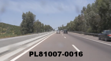 Vimeo clip HD & 4k Driving Plates Highways, Morocco PL81007-0016