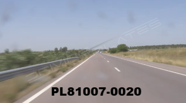 Vimeo clip HD & 4k Driving Plates Highways, Morocco PL81007-0020