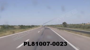 Vimeo clip HD & 4k Driving Plates Highways, Morocco PL81007-0023