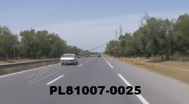 Vimeo clip HD & 4k Driving Plates Highways, Morocco PL81007-0025