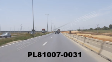 Vimeo clip HD & 4k Driving Plates Highways, Morocco PL81007-0031