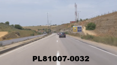Vimeo clip HD & 4k Driving Plates Highways, Morocco PL81007-0032