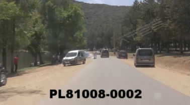 Vimeo clip HD & 4k Driving Plates Ifrane, Morocco PL81008-0002