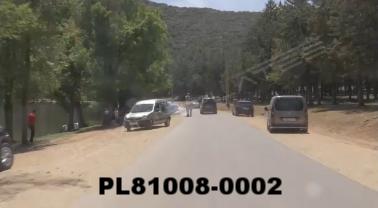 Vimeo clip HD & 4k Driving Plates Ifrane, Morocco PL81008-0002
