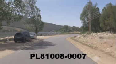 Vimeo clip HD & 4k Driving Plates Ifrane, Morocco PL81008-0007