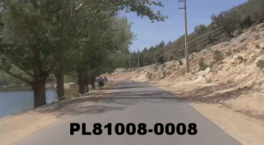 Vimeo clip HD & 4k Driving Plates Ifrane, Morocco PL81008-0008