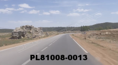 Vimeo clip HD & 4k Driving Plates Ifrane, Morocco PL81008-0013