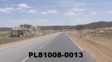 Vimeo clip HD & 4k Driving Plates Ifrane, Morocco PL81008-0013