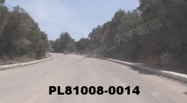 Vimeo clip HD & 4k Driving Plates Ifrane, Morocco PL81008-0014
