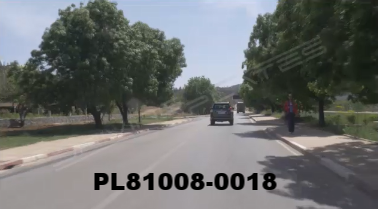 Vimeo clip HD & 4k Driving Plates Ifrane, Morocco PL81008-0018