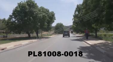 Vimeo clip HD & 4k Driving Plates Ifrane, Morocco PL81008-0018
