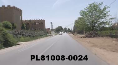 Vimeo clip HD & 4k Driving Plates Ifrane, Morocco PL81008-0024