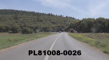 Vimeo clip HD & 4k Driving Plates Ifrane, Morocco PL81008-0026