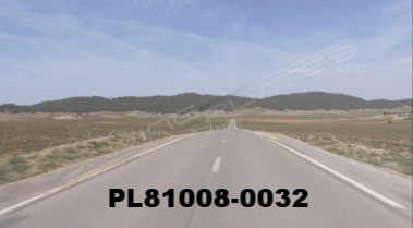 Vimeo clip HD & 4k Driving Plates Ifrane, Morocco PL81008-0032