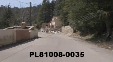 Vimeo clip HD & 4k Driving Plates Ifrane, Morocco PL81008-0035