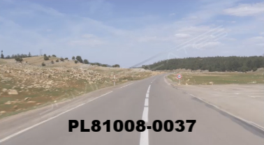 Vimeo clip HD & 4k Driving Plates Ifrane, Morocco PL81008-0037