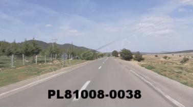Vimeo clip HD & 4k Driving Plates Ifrane, Morocco PL81008-0038