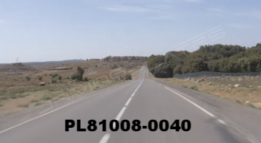 Vimeo clip HD & 4k Driving Plates Ifrane, Morocco PL81008-0040