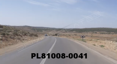 Vimeo clip HD & 4k Driving Plates Ifrane, Morocco PL81008-0041