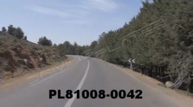 Vimeo clip HD & 4k Driving Plates Ifrane, Morocco PL81008-0042