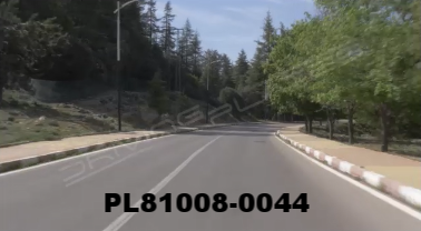 Vimeo clip HD & 4k Driving Plates Ifrane, Morocco PL81008-0044
