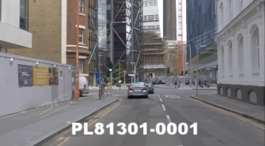 Vimeo clip HD & 4k Driving Plates London, England PL81301-0001