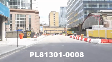 Vimeo clip HD & 4k Driving Plates London, England PL81301-0008