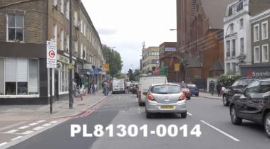 Vimeo clip HD & 4k Driving Plates London, England PL81301-0014