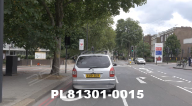 Vimeo clip HD & 4k Driving Plates London, England PL81301-0015