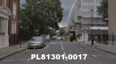 Vimeo clip HD & 4k Driving Plates London, England PL81301-0017