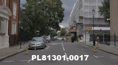 Vimeo clip HD & 4k Driving Plates London, England PL81301-0017