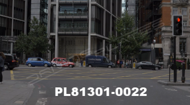 Vimeo clip HD & 4k Driving Plates London, England PL81301-0022