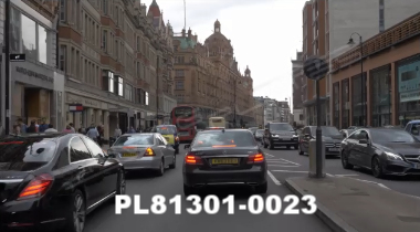 Vimeo clip HD & 4k Driving Plates London, England PL81301-0023